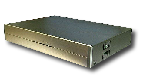 Медиасервер TNT-Server-SX-1000